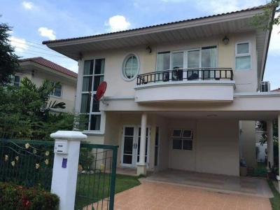 บ้านเดี่ยว 4900000 เชียงใหม่ เมืองเชียงใหม่ ท่าศาลา