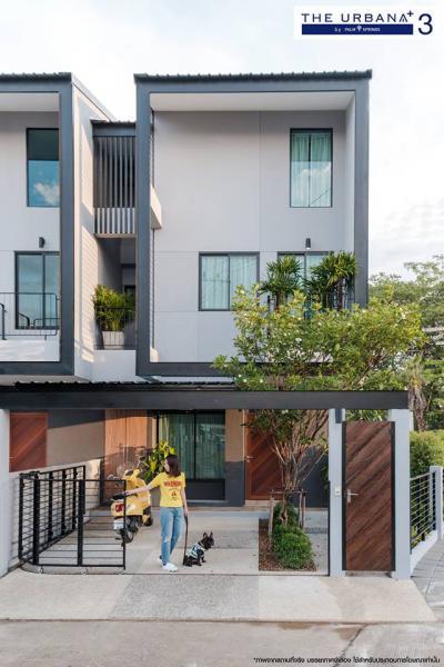 ทาวน์เฮาส์ 3000000 เชียงใหม่ เมืองเชียงใหม่ ท่าศาลา