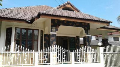 บ้านเดี่ยว 2300000 เชียงใหม่ เมืองเชียงใหม่ ฟ้าฮ่าม