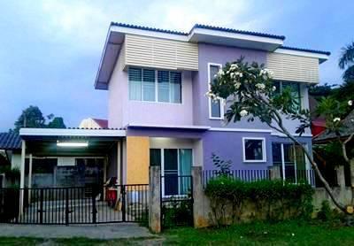 บ้านเดี่ยว 9500 เชียงใหม่ เมืองเชียงใหม่ สุเทพ