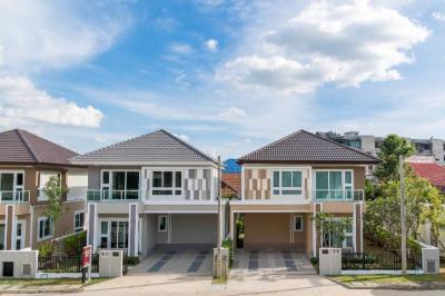 บ้านแฝด 3454000 เชียงใหม่ เมืองเชียงใหม่ แม่เหียะ